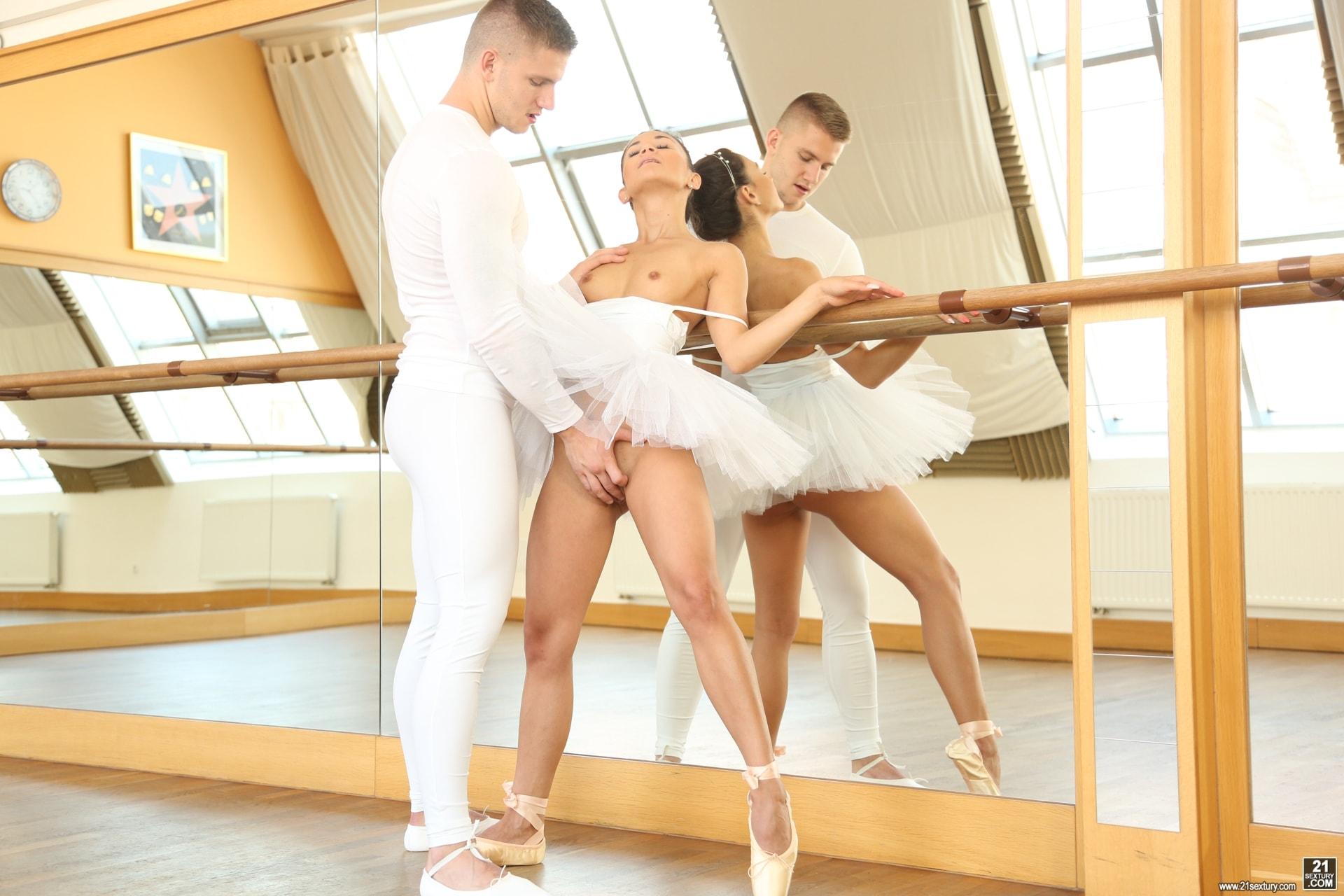 ottrahal-balerinu