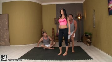 Kitana Lure - Flexible Yoga Instructor