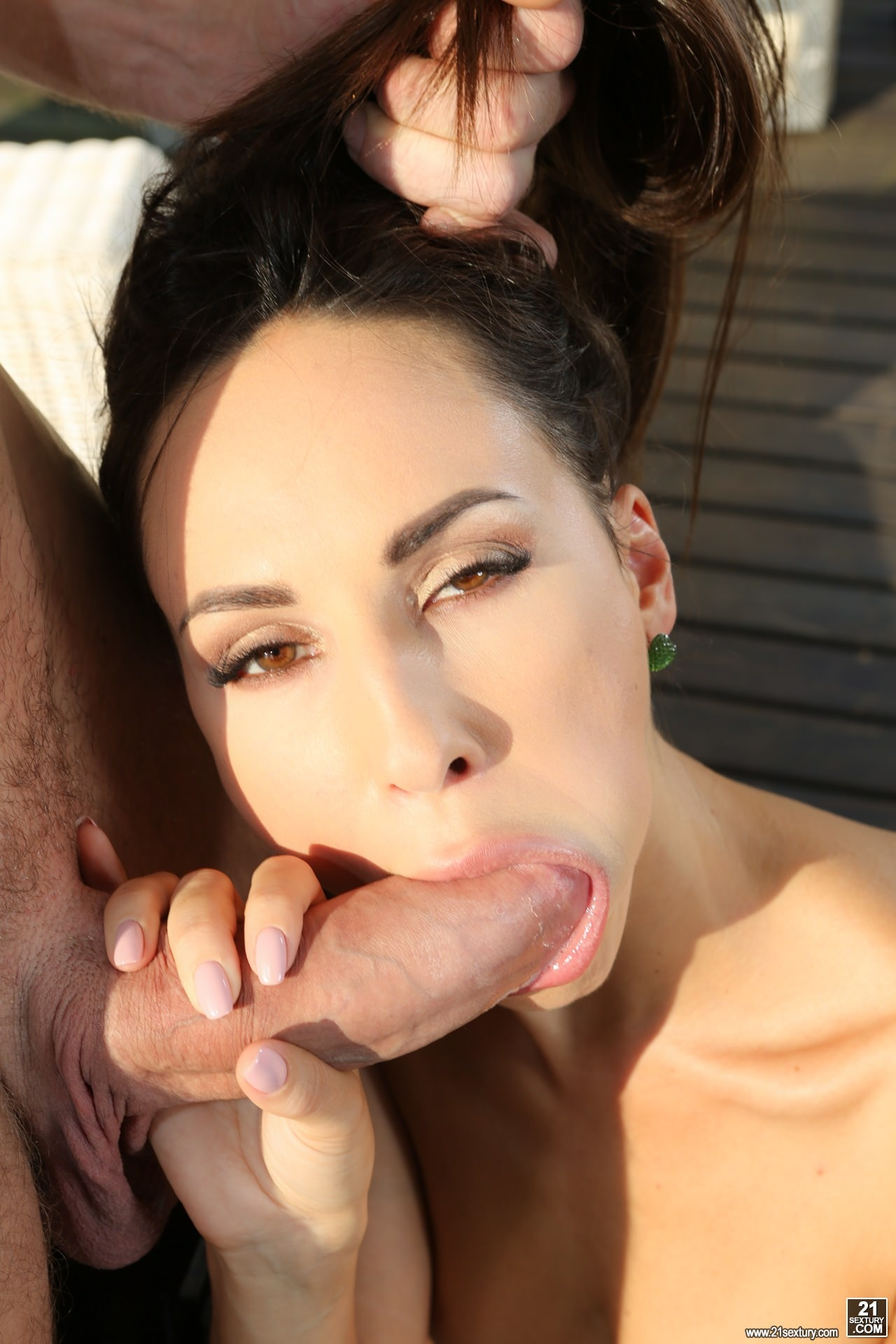 21Sextury 'Try Me' starring Lilu Moon (photo 63)