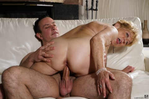 21Sextury 'Granny's Pleasure' starring Malya (Photo 56)