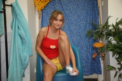Tracy Gold - Squirting Blonde (Thumb 02)