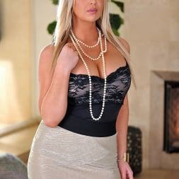 Abbey Brooks in '21Sextury' Sexy Housewife (Thumbnail 1)