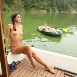 Adela in '21Sextury' No Tan Lines (Thumbnail 4)