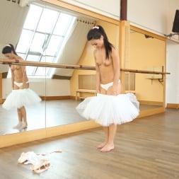 Adela in '21Sextury' Slutty Teen Ballerina   (Thumbnail 1)