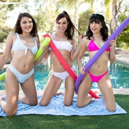 Adria Rae in '21Sextury' You Can Count On Us (Thumbnail 5)