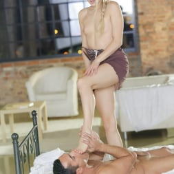 Alecia Fox in '21Sextury' Of Feet And Hands (Thumbnail 154)