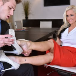 Alena Croft in '21Sextury' Ms Croft's Sexy Executive Decision (Thumbnail 55)