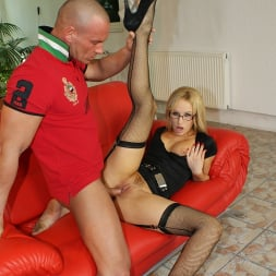 Aleska Diamond in '21Sextury' Lust for anal with Aleska Diamond (Thumbnail 9)