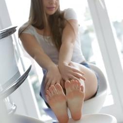 Alessandra Jane in '21Sextury' Love Me Love My Feet (Thumbnail 12)