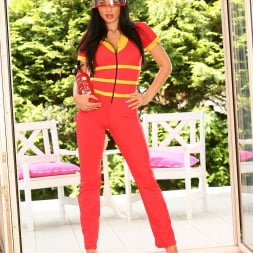 Aletta Ocean in '21Sextury' The Sexiest Firefighter (Thumbnail 1)