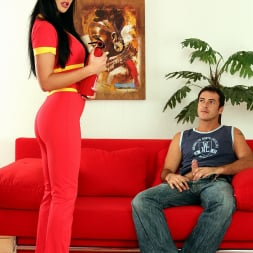 Aletta Ocean in '21Sextury' The Sexiest Firefighter (Thumbnail 72)