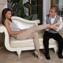 Alexis Brill in '21Sextury' Rich, Beautiful and Bored (Thumbnail 44)