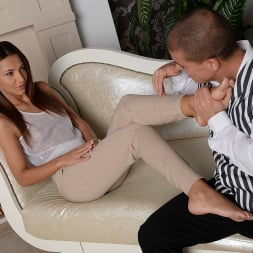 Alexis Brill in '21Sextury' Rich, Beautiful and Bored (Thumbnail 55)