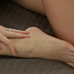 Alice Marshall in '21Sextury' Slender Feet (Thumbnail 180)