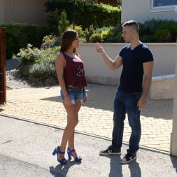 Ally Breelsen in '21Sextury' Hot Tourist in Trouble (Thumbnail 15)