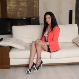 Amalia Patricia in '21Sextury' She gets what she wants (Thumbnail 1)