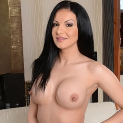 Amalia Patricia in '21Sextury' She gets what she wants (Thumbnail 27)