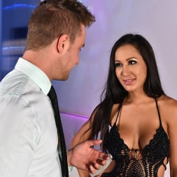 Amia Miley in '21Sextury' The source of all knowledge (Thumbnail 55)