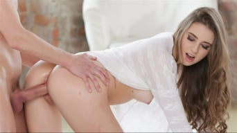 Anabel Carter in 'A Soft Touch'