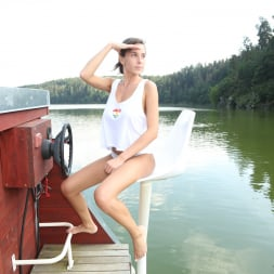 Anabelle in '21Sextury' Lady Of The Lake (Thumbnail 2)