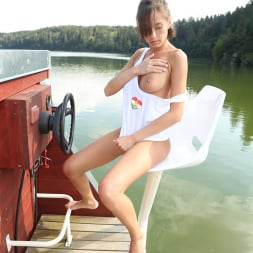 Anabelle in '21Sextury' Lady Of The Lake (Thumbnail 3)