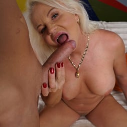 Anett in '21Sextury' Trying Antique Pussy (Thumbnail 136)