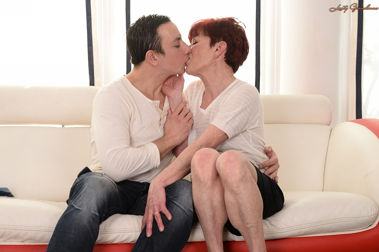 Angela Reed Porno ▷ angela reed in redhead granny in action (photo 78