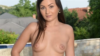 Anina Silk in 'Double Dutch'