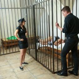 Anina Silk in '21Sextury' Teenage Jailbirds (Thumbnail 1)