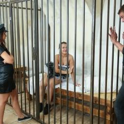Anina Silk in '21Sextury' Teenage Jailbirds (Thumbnail 2)