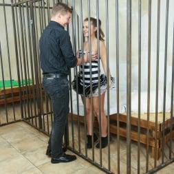 Anina Silk in '21Sextury' Teenage Jailbirds (Thumbnail 5)