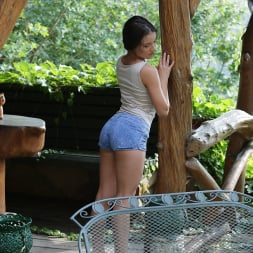 Anita Bellini in '21Sextury' From the Paradise with Love (Thumbnail 10)