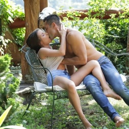 Anita Bellini in '21Sextury' From the Paradise with Love (Thumbnail 30)