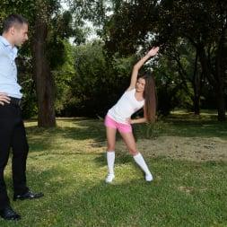 Anita Bellini in '21Sextury' The Teacher and the Gymnast (Thumbnail 38)