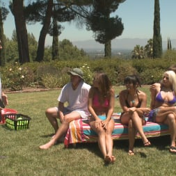 Annie Cruz in '21Sextury' Fresh Air and Racked Hotties (Thumbnail 32)