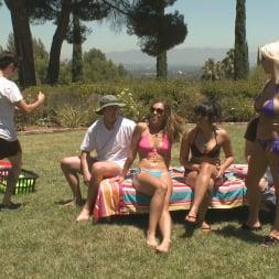 Annie Cruz in '21Sextury' Fresh Air and Racked Hotties (Thumbnail 64)