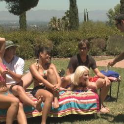 Annie Cruz in '21Sextury' Fresh Air and Racked Hotties (Thumbnail 96)