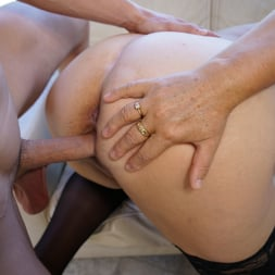 Astrid in '21Sextury' Lusty Granny's Poolside Fuck (Thumbnail 198)