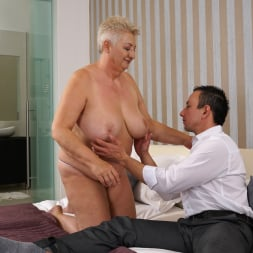 Astrid in '21Sextury' Thick Granny Loving (Thumbnail 57)
