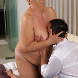 Astrid in '21Sextury' Thick Granny Loving (Thumbnail 76)