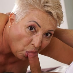 Astrid in '21Sextury' Thick Granny Loving (Thumbnail 114)