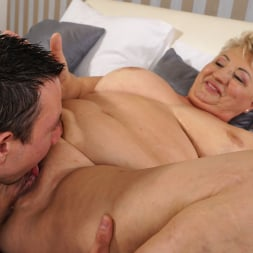 Astrid in '21Sextury' Thick Granny Loving (Thumbnail 171)