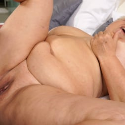 Astrid in '21Sextury' Thick Granny Loving (Thumbnail 190)