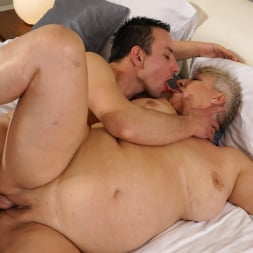 Astrid in '21Sextury' Thick Granny Loving (Thumbnail 209)