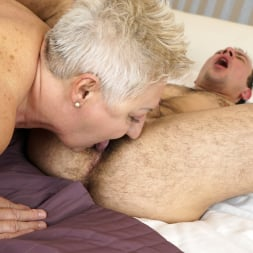 Astrid in '21Sextury' Thick Granny Loving (Thumbnail 265)