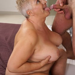 Astrid in '21Sextury' Thick Granny Loving (Thumbnail 285)