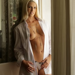 Blanche Bradburry in '21Sextury' The Colors of Love (Thumbnail 1)