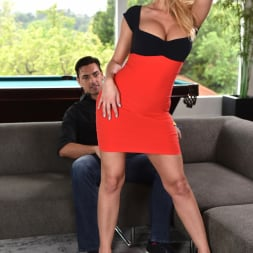 Britney Amber in '21Sextury' The Red Dress (Thumbnail 90)