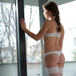 Bunny Babe in '21Sextury' The Pleasure of the Moment (Thumbnail 1)