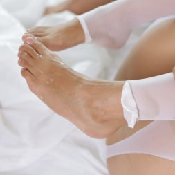 Bunny Love in '21Sextury' The Feet Above (Thumbnail 150)